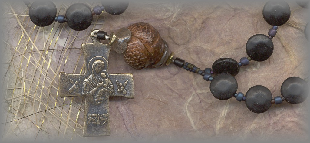 CHAPLET: CMP.2502 - (Justice of the Nations)