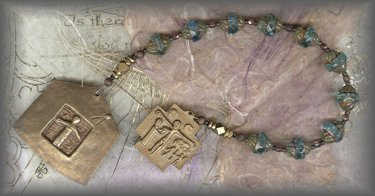 CHAPLET - GIFT of LIFE - CWSP.51350