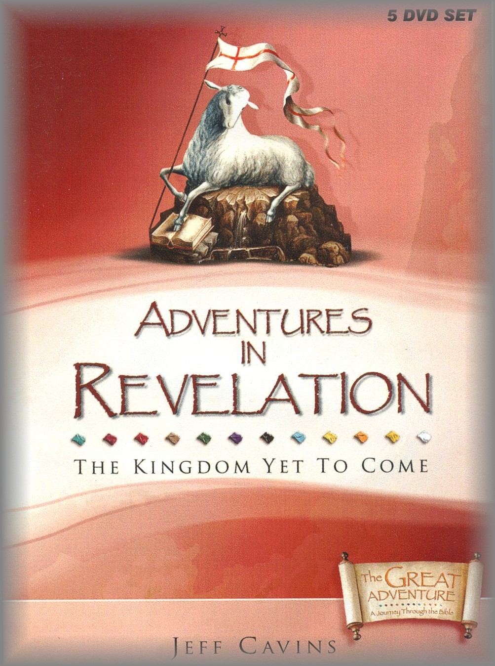 B S Guide - The Great Adventure Catholic Bible Study