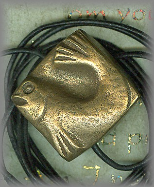 FISH: JPS.6062 (bronze 1.25 in)