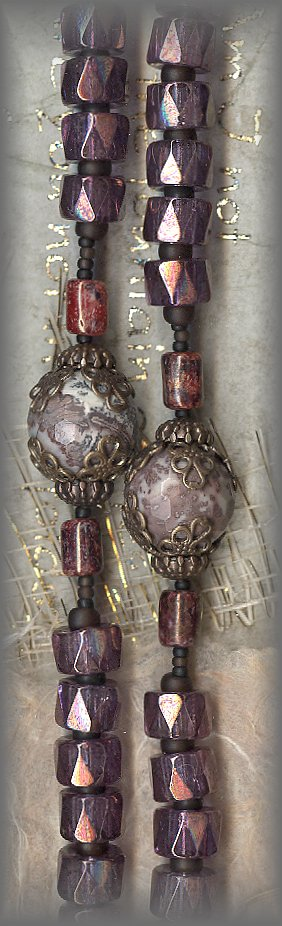 ROSARY - Revelations - click for details