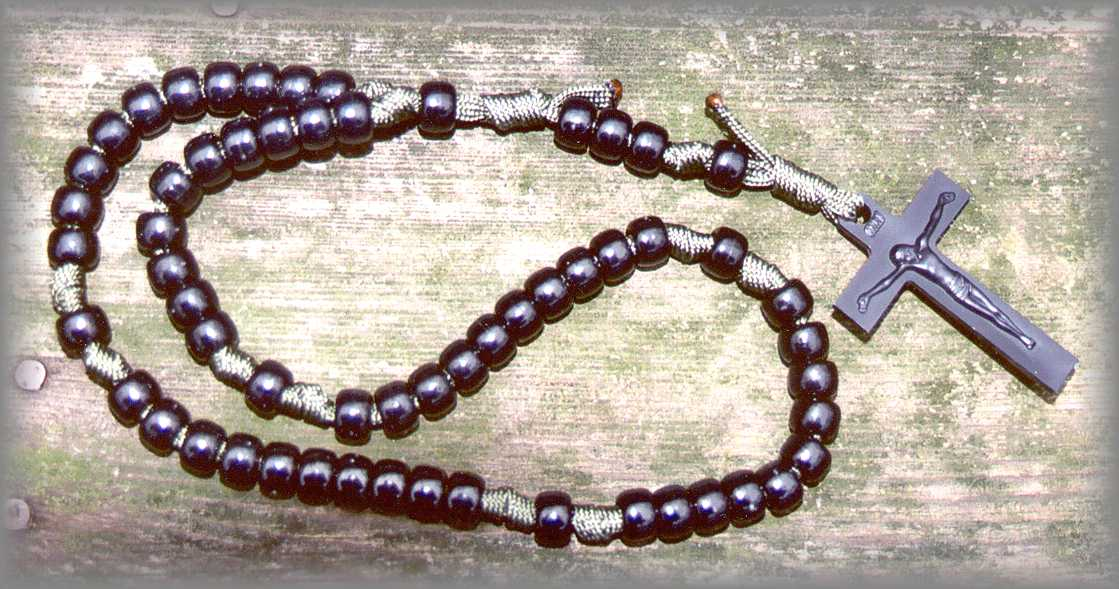 Rosary Workshop History Of The Rosary Journaling The Bead