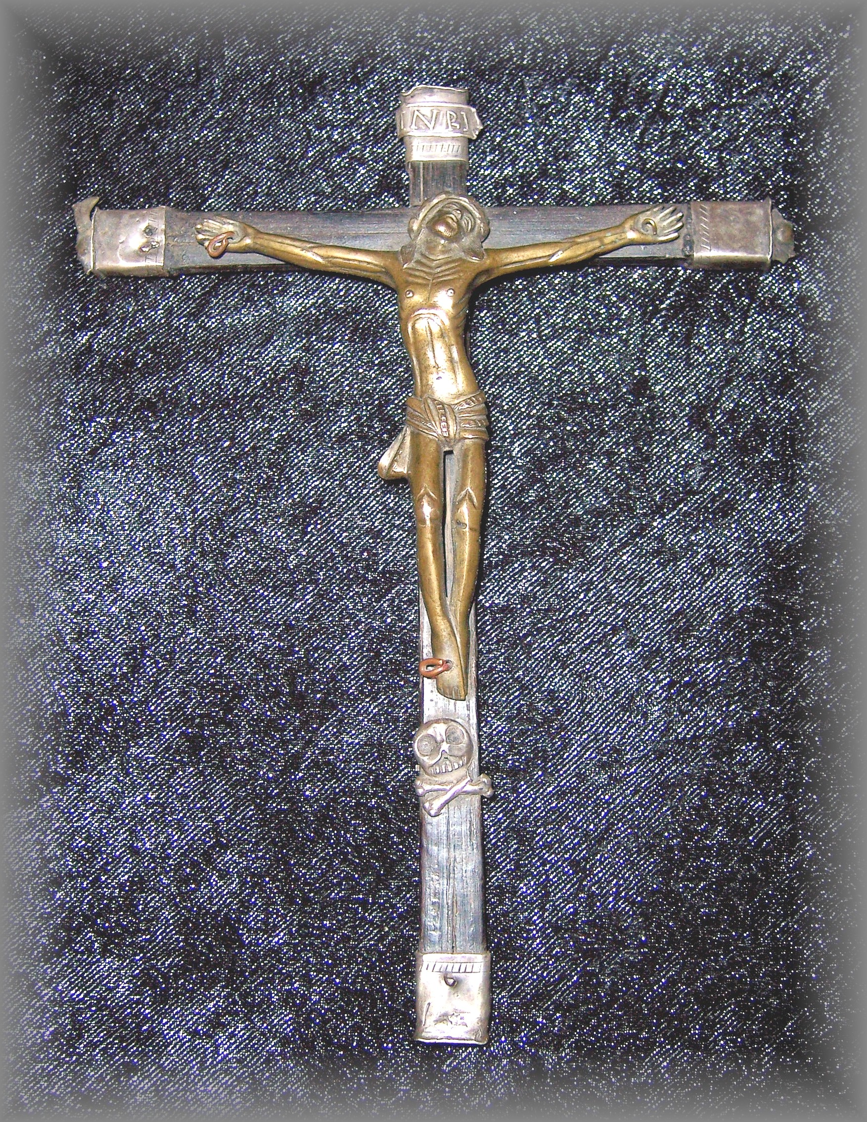 Rosary workshop rosary museum crucifixes europe early latin 75 in high biocorpaavc Choice Image