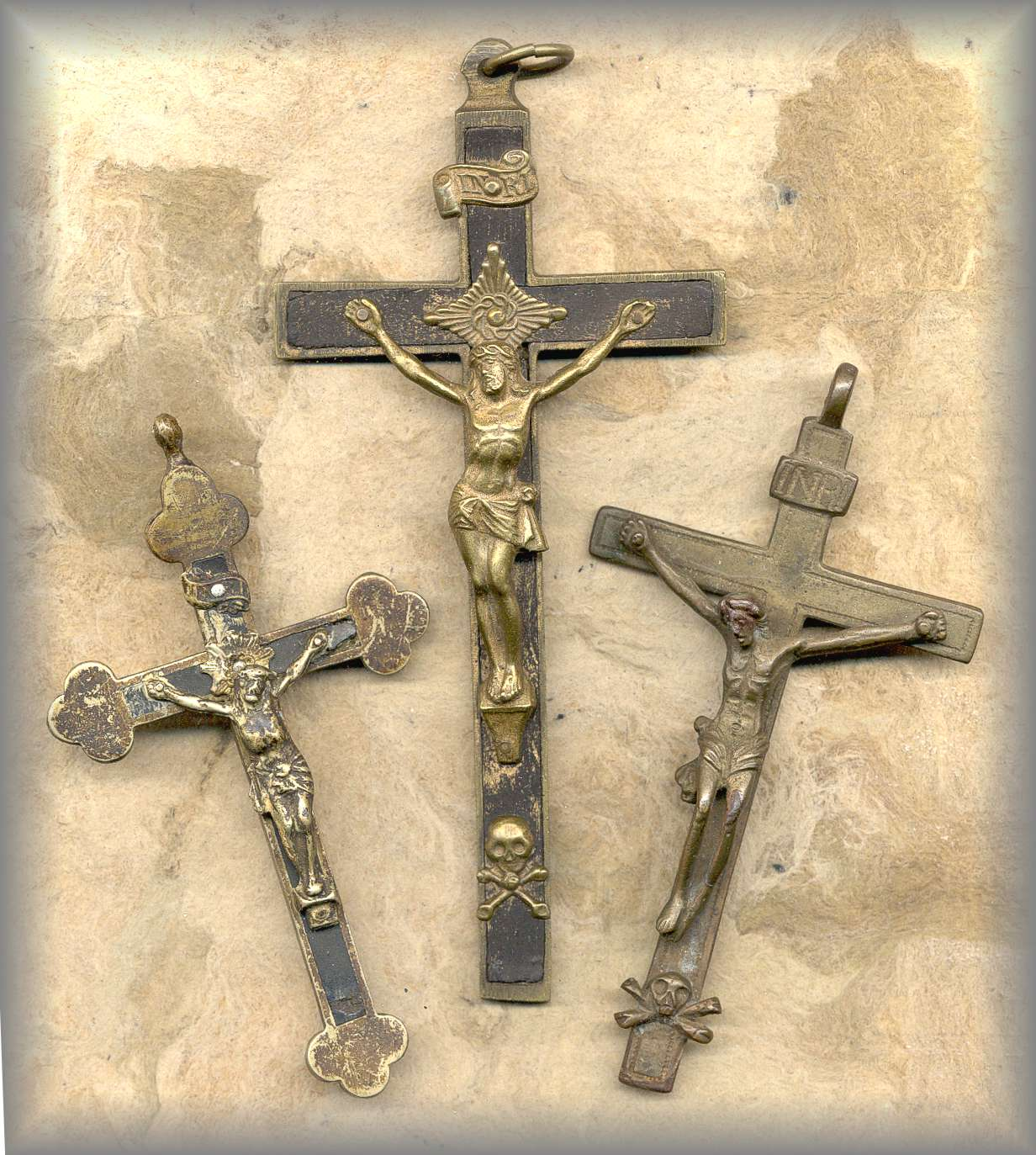 Rosary workshop rosary museum crucifixes europe early latin rosary workshop rosary museum crucifixes europe early latin american skulls biocorpaavc Choice Image
