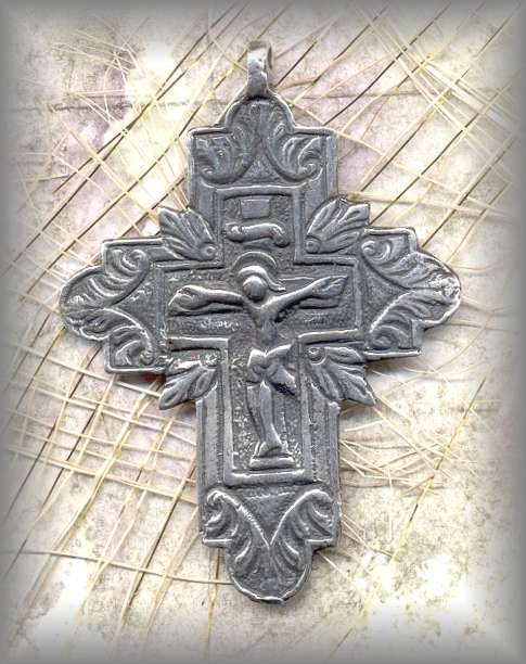 CRUCIFIXES - to see full collection click to enter