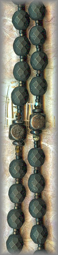 ROSARY: RCFB.21010 - ('My Rock II' ) - click for more information