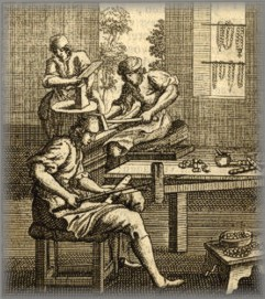 ROZENKRANZ MAKERS- 1758