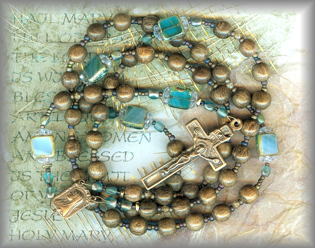 FATIMA ROSARY: Dedicated to the boy, Francisco