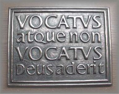 VOCATUS - click for more information