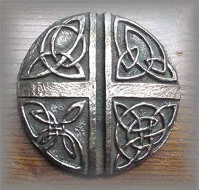 CELTIC LOVE CROSS - click for more information